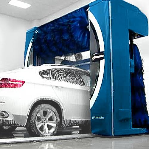 Autoumyvárne CarWash