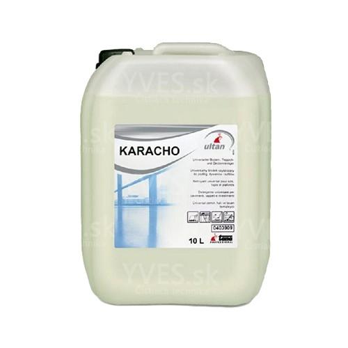 TANET karacho 10l
