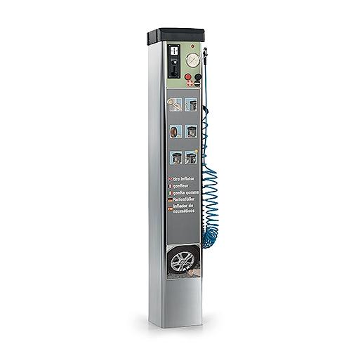 TMB Samoobslužný kompresor