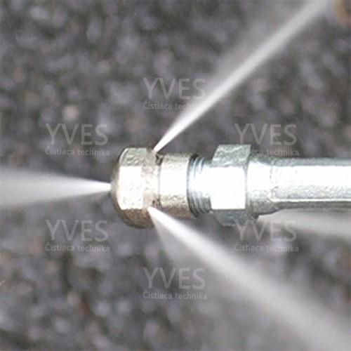 Hadica na čistenie potrubia 30m