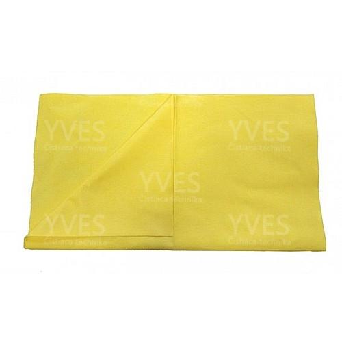 Handra DIANEX Profi 40x35 žltá jemná