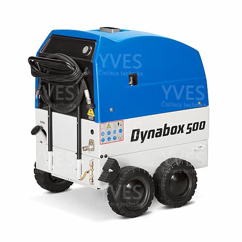 Dynabox 500 2