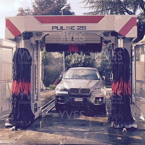 Pulse 2S