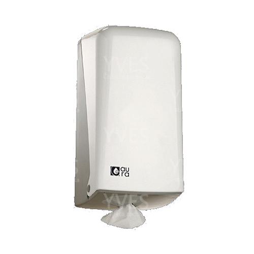 Zásobník na papierové utierky Snow line, plast - rolka 130 mm