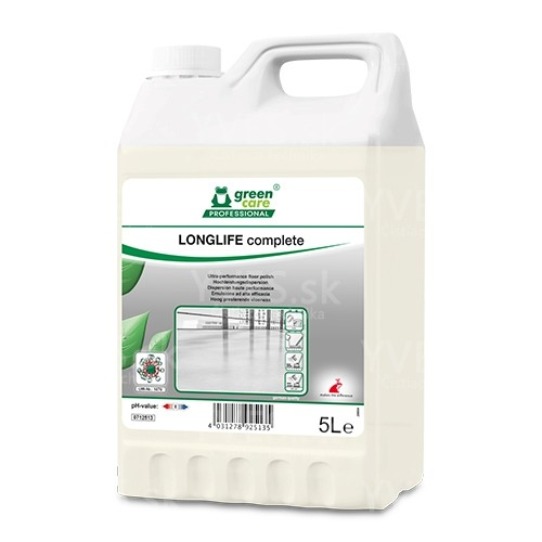 LONGLIFE complete 5l