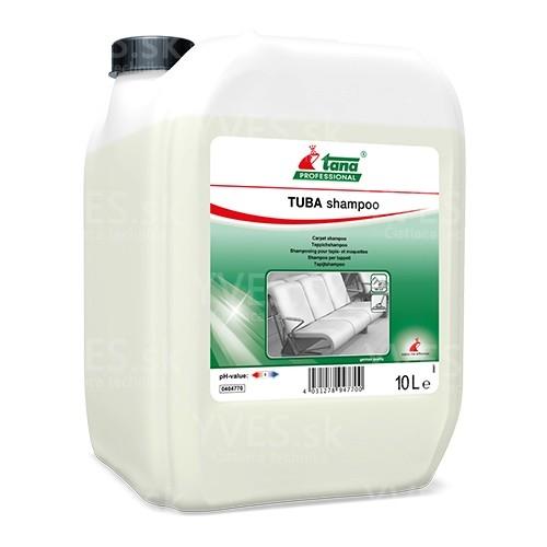 TUBA shampoo 10l