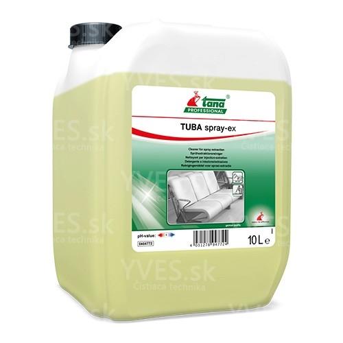 TUBA spray-ex 10l