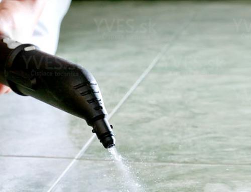 14 vecí, ktoré je vhodné čistiť pomocou pary! (2. časť)