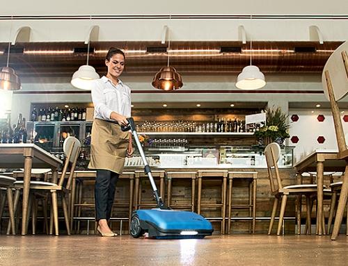Sprievodca zametacími a umývacími strojmi pre vašu reštauráciu alebo kuchyňu