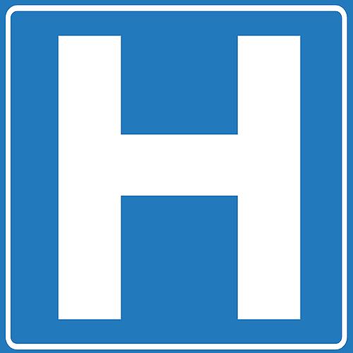 HOSPITAL pre zdravotníctvo