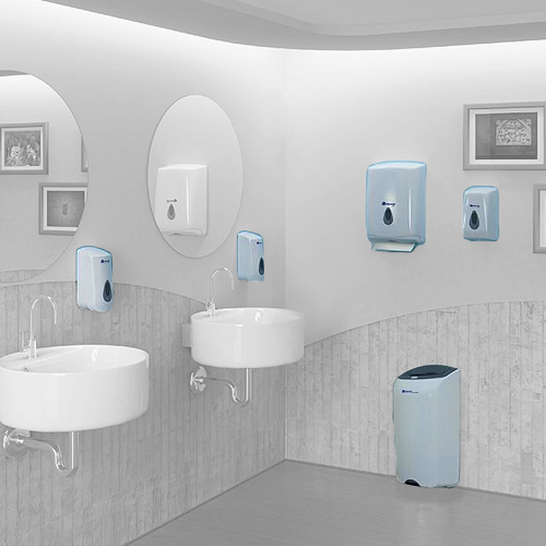 Sanitárne vybavenie