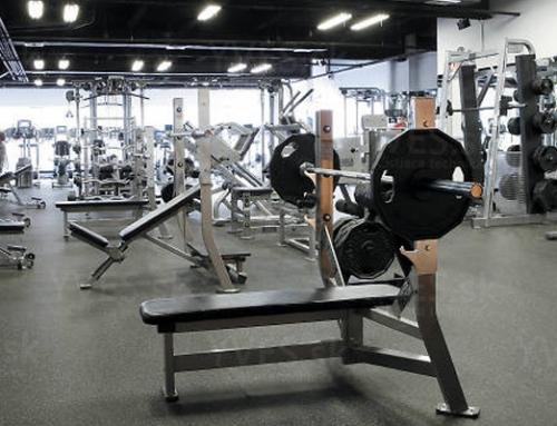 Ako udržať vaše fitness centrum v perfektnom stave