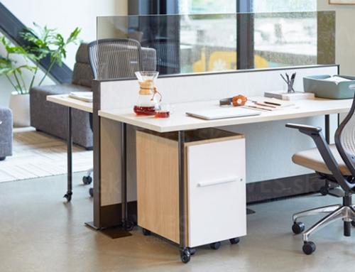 Kancelárske stoličky – ako sa o ne správne starať