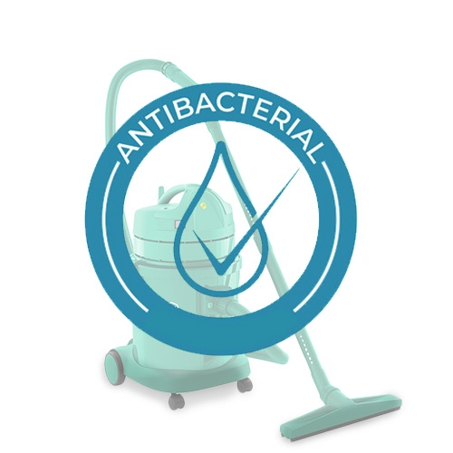 Vysávače antibakteriálne