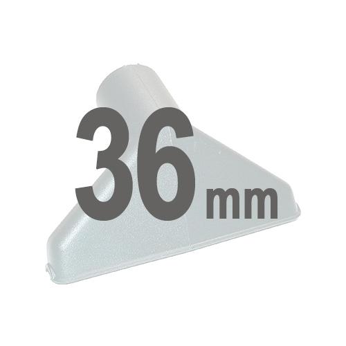 Priemer 36 mm