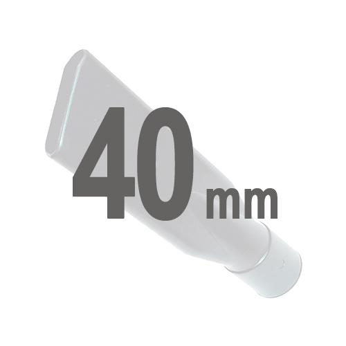 Priemer 40 mm